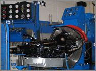 FLT State of the Art Axi-Line Transmission Dyno